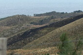 Arden 50 hectáreas del monte Jaizkibel