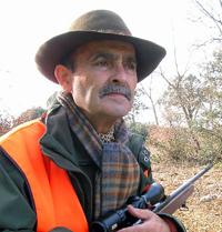 La caza, un yacimiento de empleo