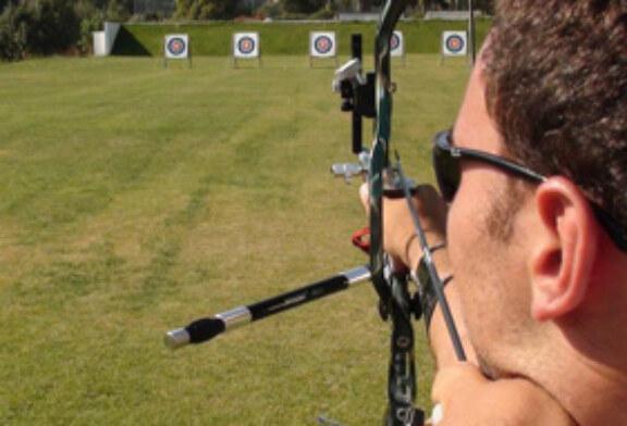 «Es casi imposible poder vivir del tiro con arco»