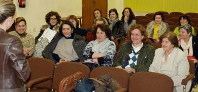 200 mujeres rurales participan en los Talleres de Autoempleo organizados por Amfar