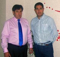 Juvenex firma un acuerdo de colaboración con la aseguradora Mapfre