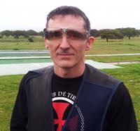 Antonio Belvís obtiene la victoria en el Open Ciudad de Toledo de FO