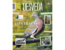 La revista Desveda/Adecap dedica su portada de mayo a reivindicar la contrapasa