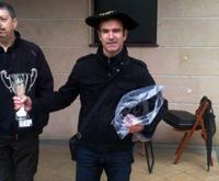 80 pájaros en el XIV Campeonato de Euskadi de Silvestrismo