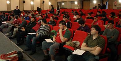 Inscripción abierta para la segunda convocatoria del examen del cazador de Euskadi