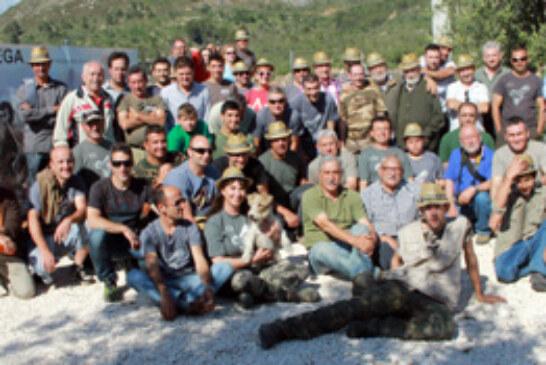 III Encuentro de Sociedades de Cazadores por la Conservación de la Perdiz Roja Autóctona