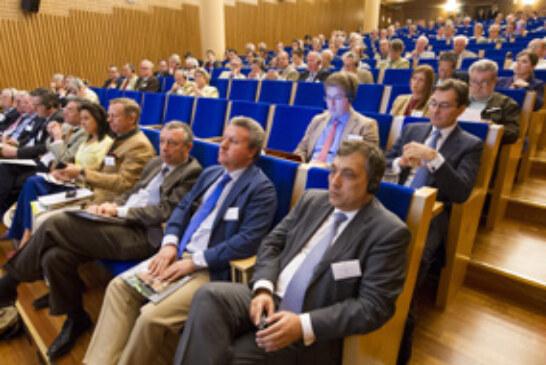 Aproca recibe en Toledo a 250 propietarios rurales europeos