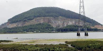 Muere un pescador tras ser alcanzado por un rayo en Santoña