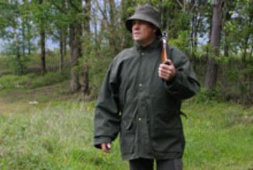 Hazte socio de Adecap y consigue sin sorteos esta chaqueta de caza Benelli