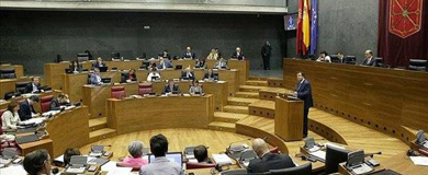 El Pleno del Parlamento Navarro ha aprobado la reforma de la Ley foral de Caza y Pesca