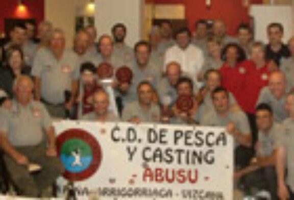 El C.D. Abusu organiza en La Peña el XIV Festival de la Carpa