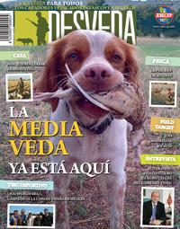 La media veda centra nuestra revista Desveda/Adecap del mes de agosto