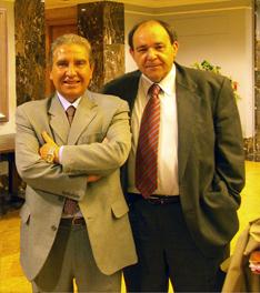 Andrés Gutiérrez deja de ser presidente de la RFEC al obligar una sentencia a repetir las elecciones