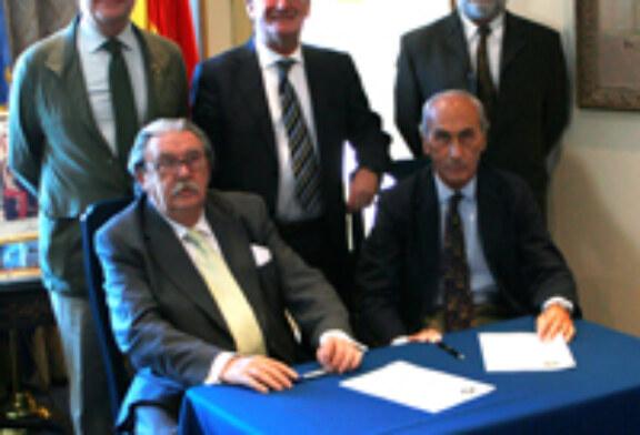 Convenio de colaboración entre la Asociación Española de Rehalas y el Club de Monteros
