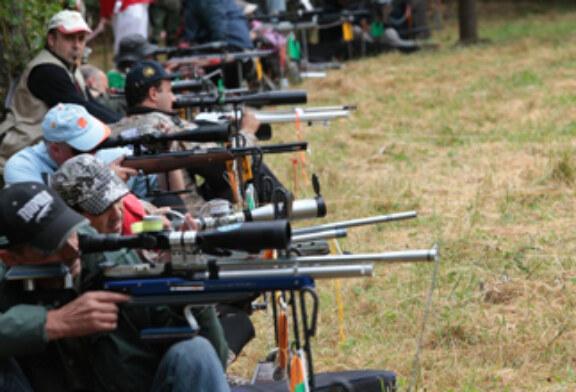 El Field Target en Euskadi, una modalidad en auge