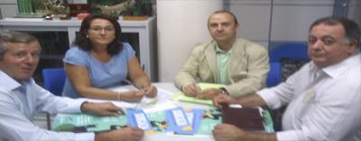 La AER presenta sus alegaciones al Reglamento de Caza Andalucía