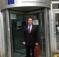 Reunión en Bruselas con la Unión Europea para hablar de los fringílidos