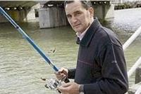 Fallece Herminio Pérez Garrido, presidente de la Federación Bizkaina de Pesca