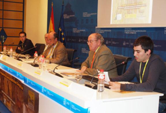 Activa participación vasca en el Foro de expertos de la ONC que debatió en Madrid sobre el futuro de la caza