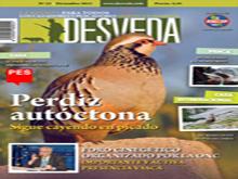 La revista Desveda de diciembre ya está en la calle