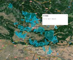 Aran pone en marcha un sistema de información sobre la celebración de batidas en Álava