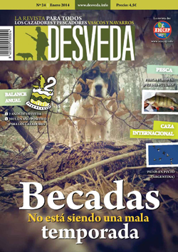 La revista Desveda de enero ya está en la calle