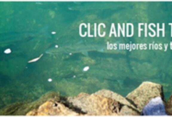 Experiencias Clic and Fish