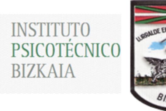 Acuerdo de colaboración entre la FBC y el Instituto Psicotécnico Bizkaia???