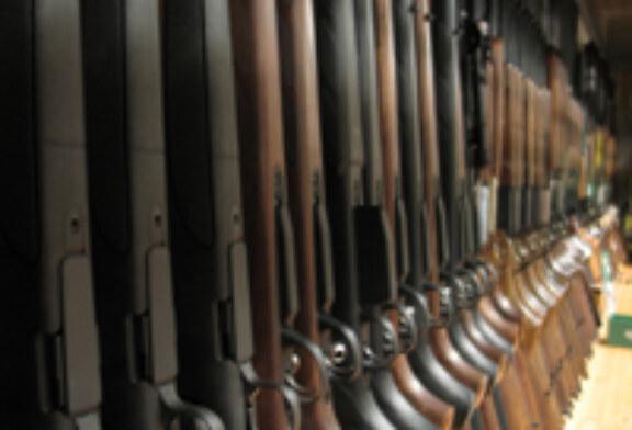 La Comisión Europea admite que el riesgo principal no está en las armas semiautomáticas