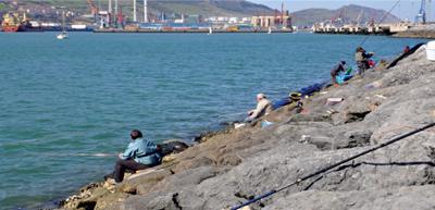 Nueva edición del Open Internacional de Corcheo Mar organizado por el C.D. Abusu