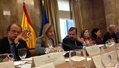 La ONC participa en la modificación de la Ley de Patrimonio Natural y la Biodiversidad