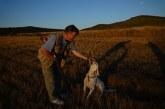 La asociación vasca Ontza celebra la 31 edición de su campeonato de caza menor con perro