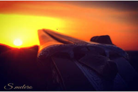 FOTO DEL DÍA: Amanecer