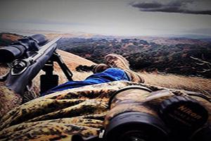 FOTO DEL DÍA: ¡El piestureo llega a la caza!