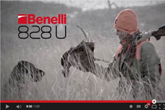 Benelli 828U