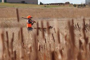 FOTO DEL DÍA: Jóvenes cazadores