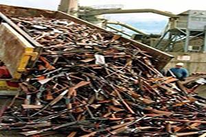FOTO DEL DÍA: Cementerio de armas