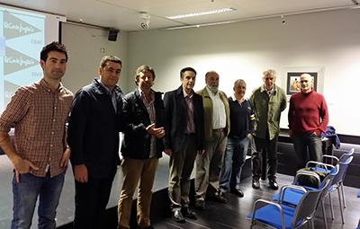 Eibar y la caza: unidas una vez más en las conferencias cinegéticas