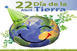 FOTO DEL DÍA: Día de la tierra