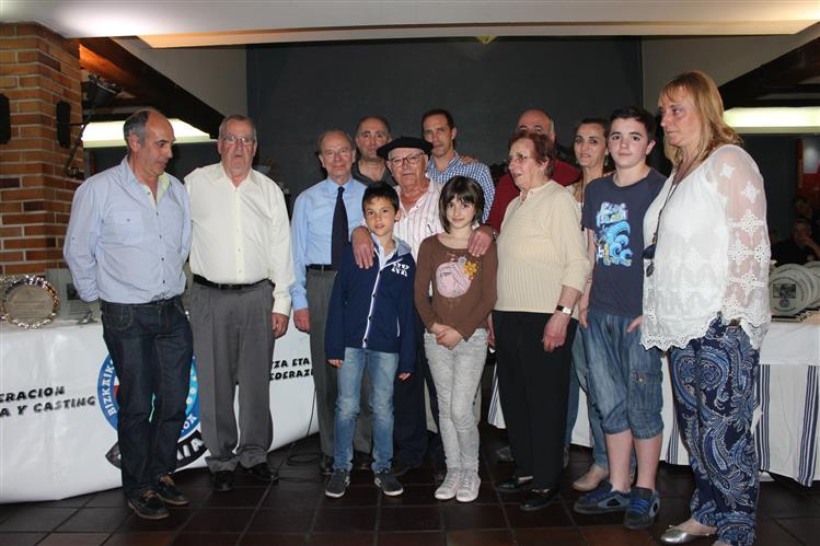 Gala de la Pesca 2014