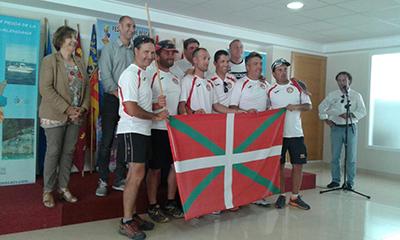 El C.D. Abusu tercero en el Campeonato de España de Mar Corcho