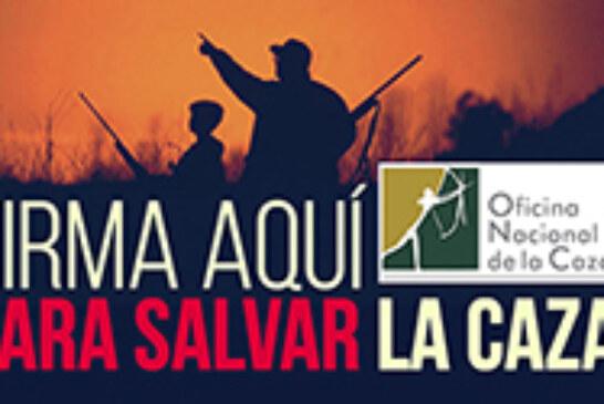 La ONC lanza una campaña para que los cazadores participen en la encuesta sobre la Directiva de Aves y Hábitats de la Comisión Europea