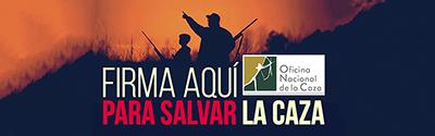 La ONC urge a los cazadores a defender la caza ante Europa