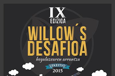 IX edición del Desafío Willows