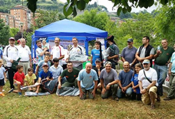 XVI Open Tradicional de Pesca Abusu