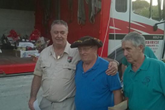 Alfonso Jiménez vence en la tirada de Muxarra Tokia