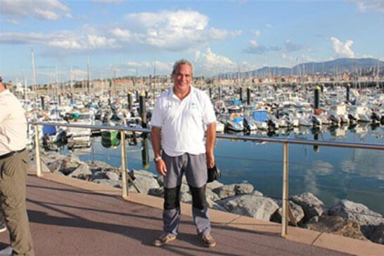 Campeonato de Bizkaia de embarcación fondeada individual 2015