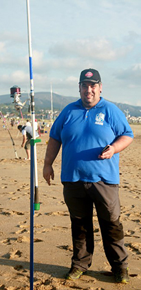 Campeonato de Gipuzkoa Mar Costa 2015