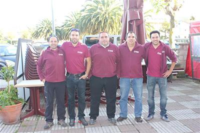 Open de Bizkaia clubes Mar Costa 2015