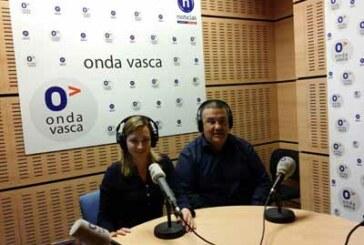 Nueva cita con Desveda este sábado en Onda Vasca